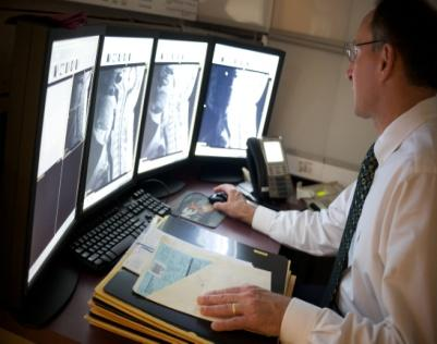 CNY Diagnostic Imaging Reading Services